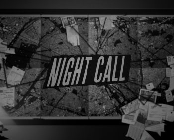Night Call – E3 2018