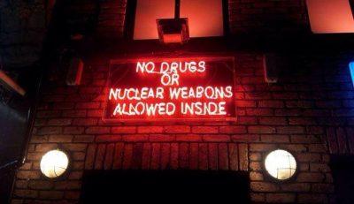 Picture Imp: No Nukes Allowed
