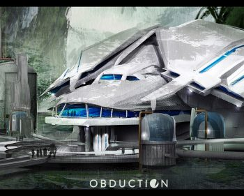 Obduction Update