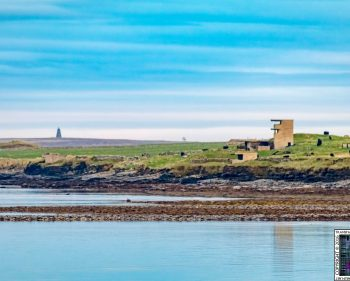 Orkney Battery Sites – Orkney