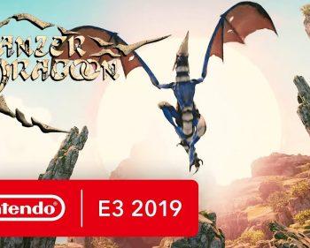 Panzer Dragoon – E3 2019