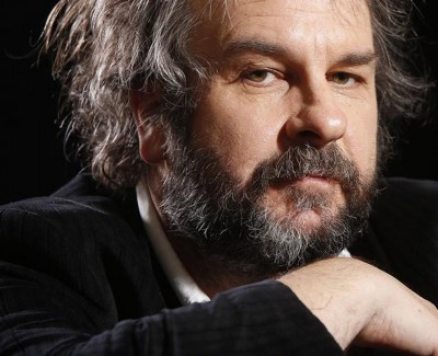 Happy Birthday Peter Jackson