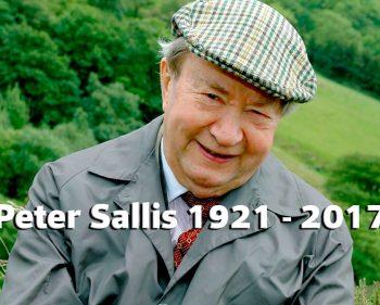 Peter Sallis 1921 – 2017