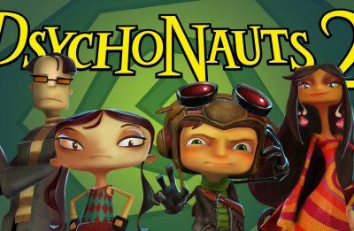 Psychonauts 2 – E3 2019