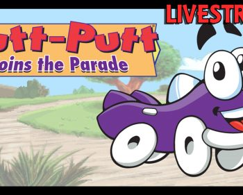 Putt-Putt Joins the Parade – Longplay