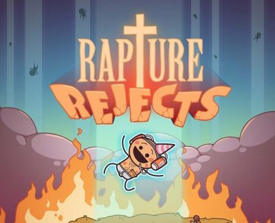 Rapture Rejects – E3 2018