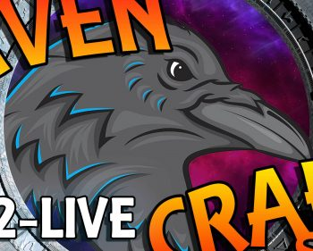 RavenCraft E002 – We Will Figure It Out As We Go – Live