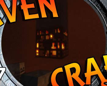 RavenCraft E007 – Skeleton Farm with XP or Drop Only Modes