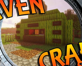 RavenCraft E014 – The Melon Shack