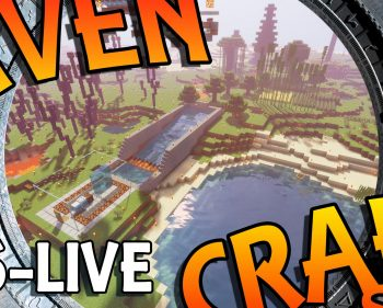 RavenCraft E016 – Working on our farms