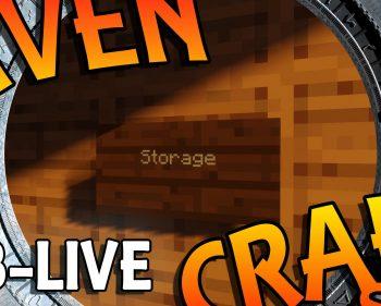 RavenCraft E018 – Expanding Storage
