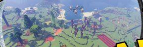 RavenCraft E019 – Base Layout