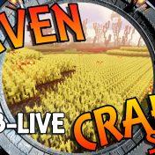 RavenCraft E023 – Planting Crops