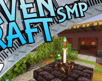 RavenCraft E037 – The Armoury Store – 1.16.4