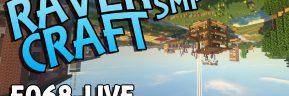 RavenCraft E068 – Australia Mode Challenge – 1.17.1