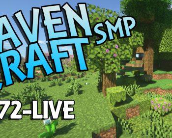 RavenCraft E072 – Automatic Moss and Azalea Farm – 1.17.1