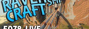 RavenCraft E078 – Back to the Railroad – 1.17.1