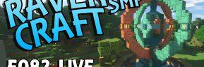 RavenCraft E082 – Conduit Fountain – 1.17.1
