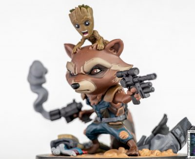 Loot Crate – May 2017 Guardians Photos