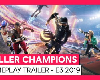 Roller Champions – E3 2019