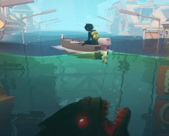 Sea of Solitude – E3 2018