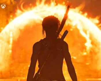 Shadow Of The Tomb Raider – E3 2018
