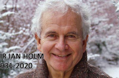 Sir Ian Holm 1931-2020