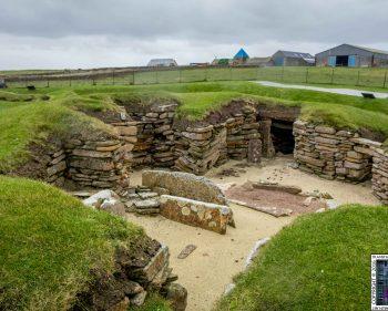 Skara Brae – Orkney