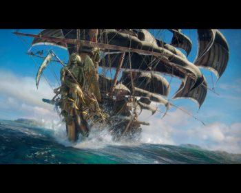 Skull & Bones – E3 2018