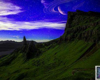 Skye Moons