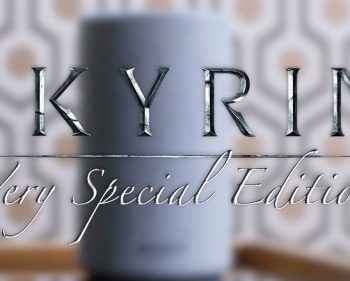 Skyrim: Very Special Edition – E3 2018
