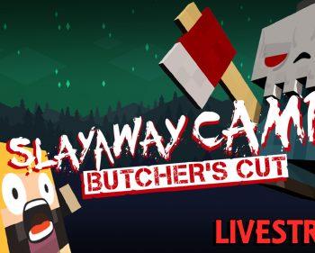Slayaway Camp: Butcher's Cut – Gameplay