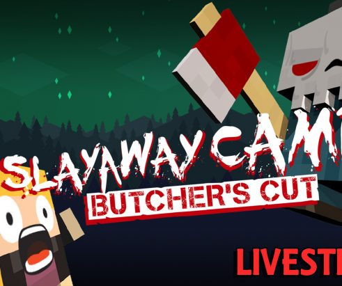 Slayaway Camp: Butcher's Cut – Gameplay
