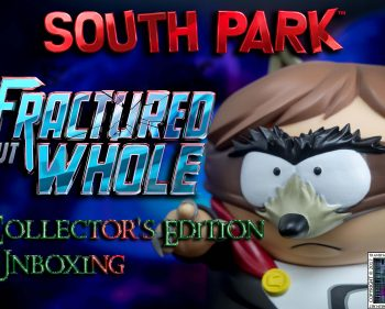 South Park: The Fractured But Whole – Collector's Edition