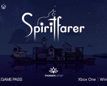 Spiritfarer – E3 2019
