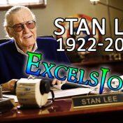 Stan Lee 1922-2018