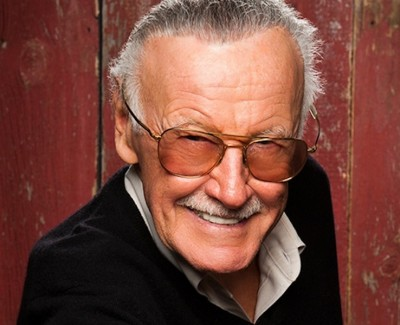 Happy Birthday Generalissimo Stan Lee
