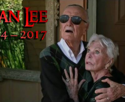 Joan Lee 1924 – 2017