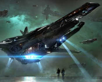 Star Citizen – E3 2018
