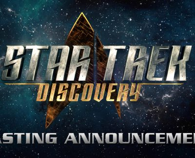 Star Trek: Discovery Beams Up Three Cast Members