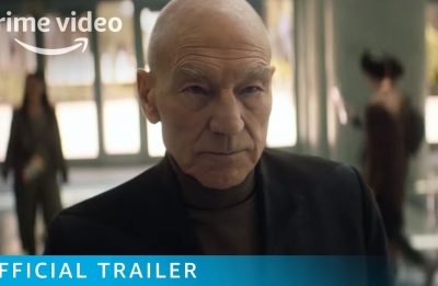 Star Trek: Picard – Official Trailer