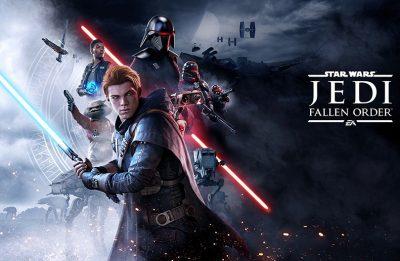 Star Wars Jedi: Fallen Order – E3 2019