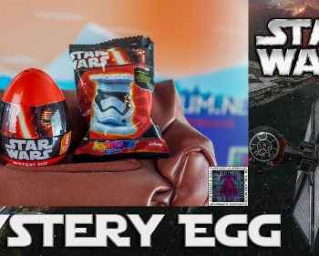 Star Wars Mystery Eggs