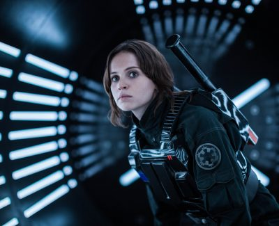 Rogue One Director Reveals Why The Film Was Reshot
