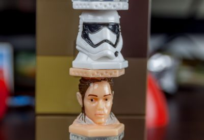 Star Wars Mystery Eggs Photos