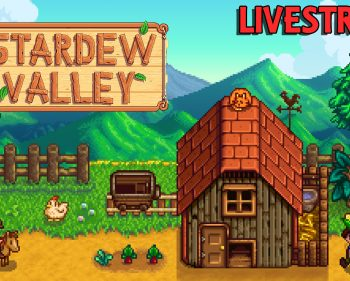 The New Farm Hand – Stardew Valley – Gameplay