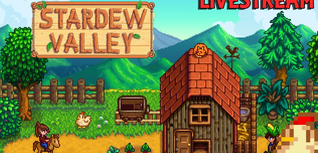 FISH! – Stardew Valley – Gameplay