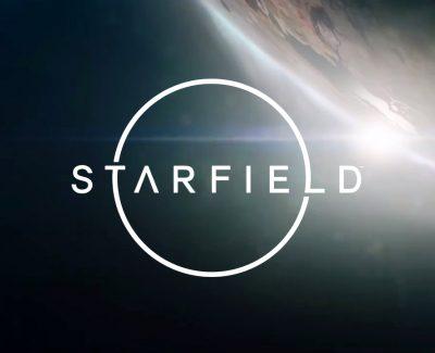 Starfield – E3 2018