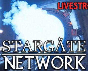 Stargate Network 4.0 Live Stream