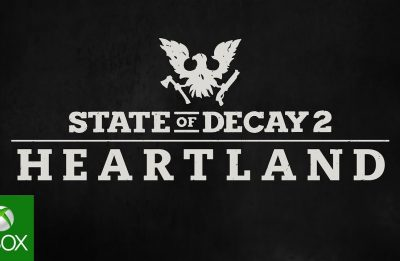 State of Decay 2 Heartland – E3 2019